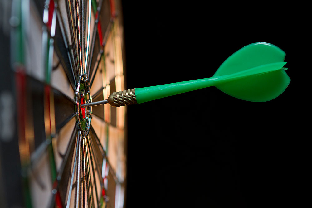 dart-target