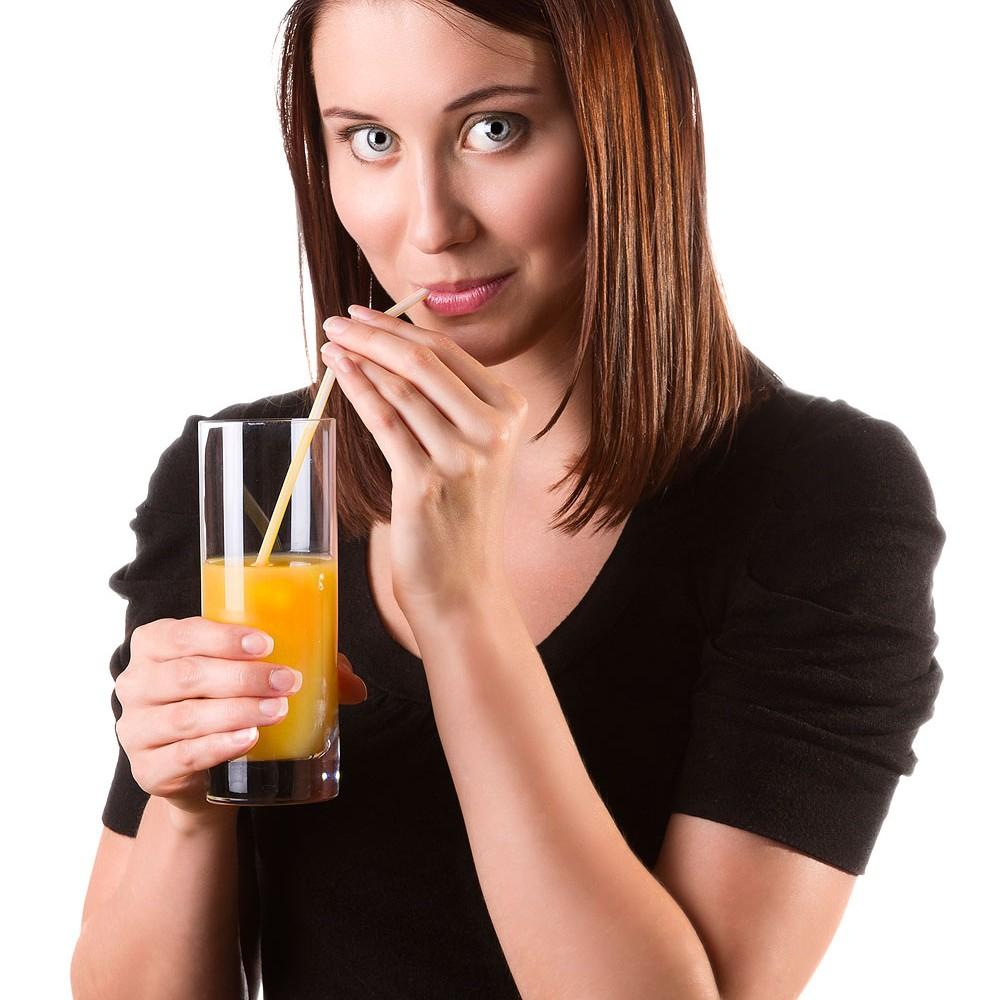 women-juice