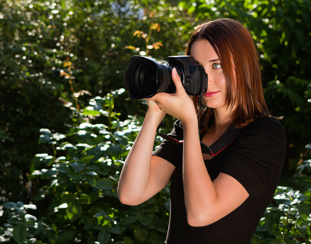 women-photographer