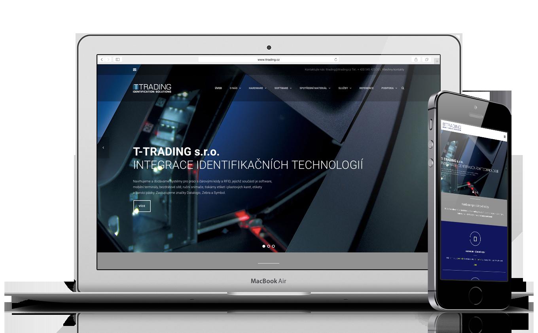 Redesign webu 2015