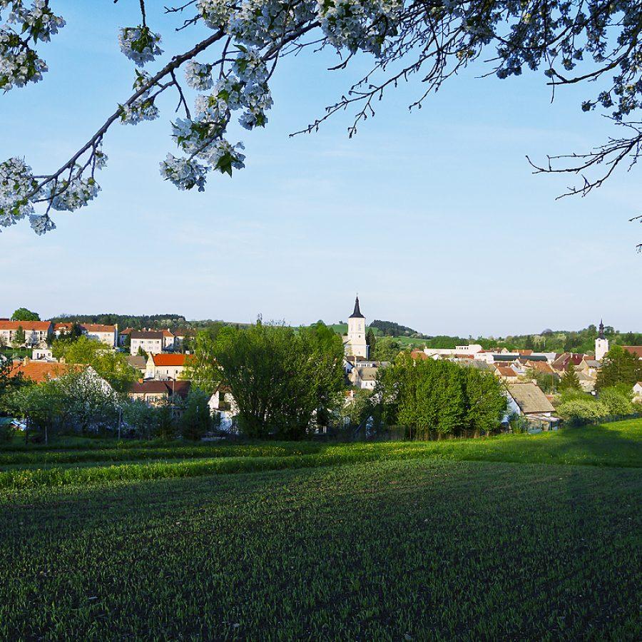 Fotopráce pro obce a města
