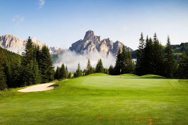 golf-dolomites
