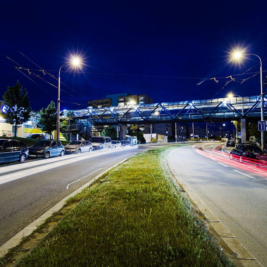 Fotopráce pro městské části