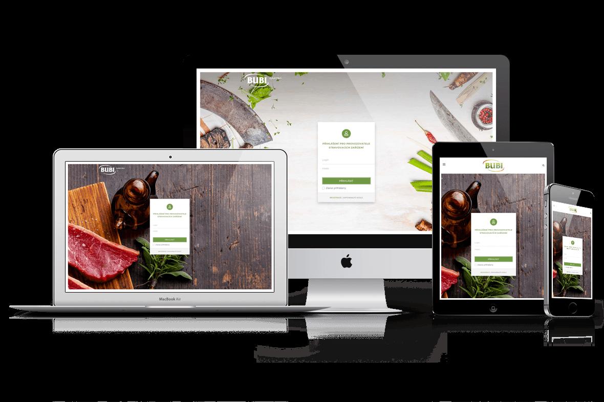 E-shop Bubi Gastro