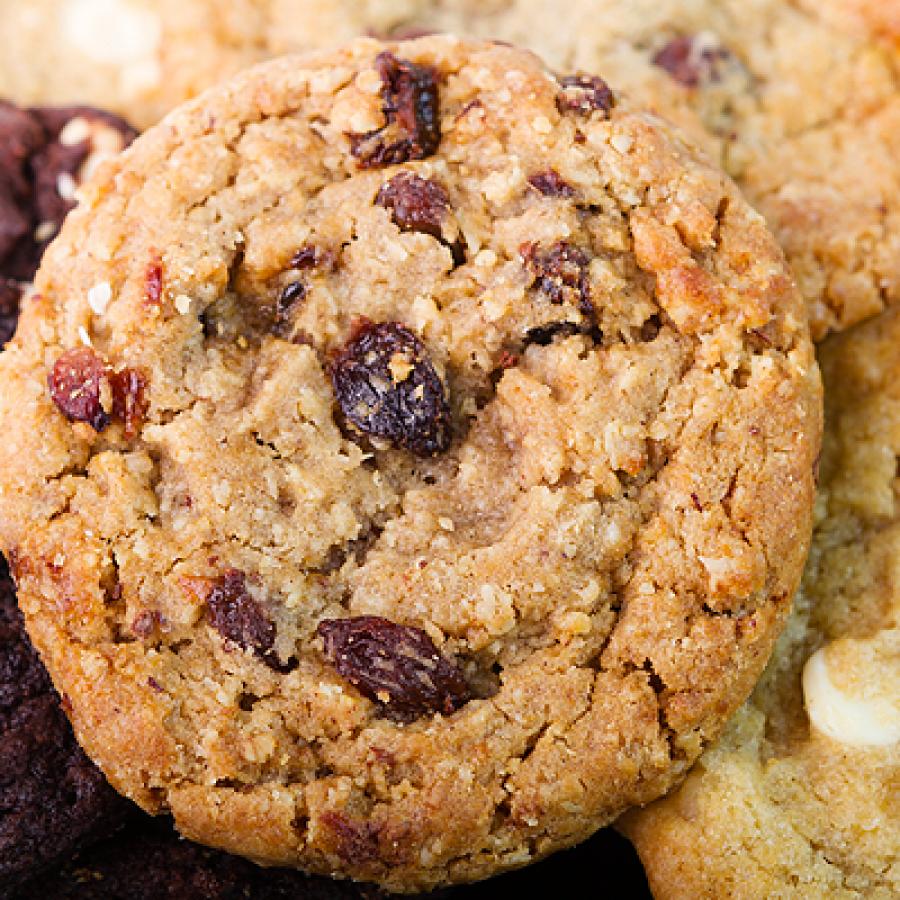 SubWay – Cookies