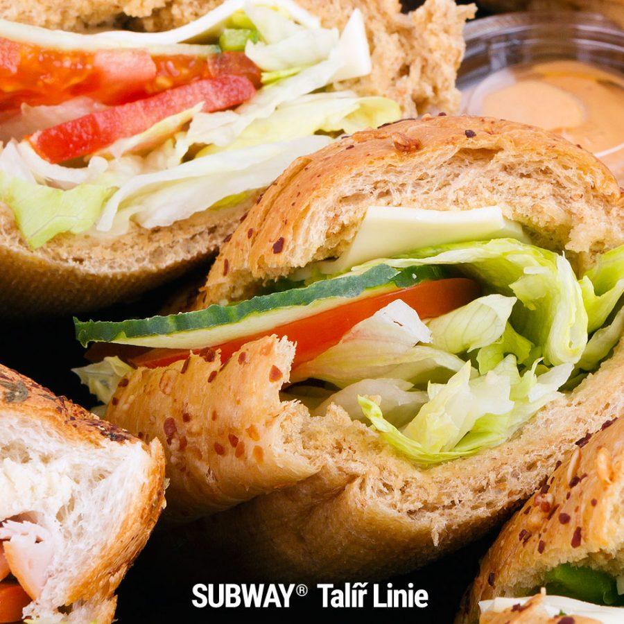 SubWay – Linie