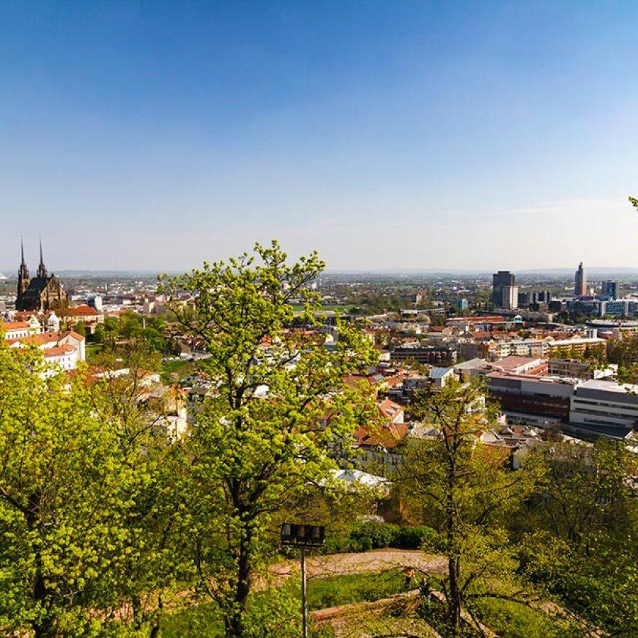 Fotopráce pro města
