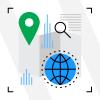 Geolokace míst v Google mapách